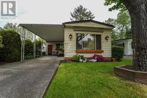 Residential property for sale at 2173 Summergate Blvd Sidney British Columbia - MLS: 410432
