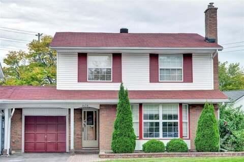 House for sale at 2174 Bickerton Ave Ottawa Ontario - MLS: 1210031