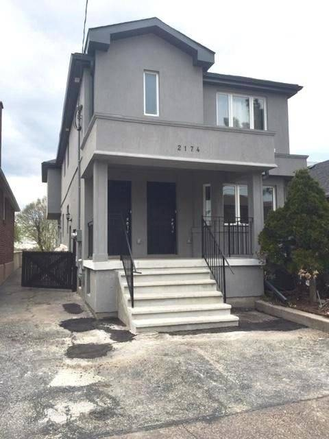 House for sale at 2174 Dufferin St Toronto Ontario - MLS: W4449349