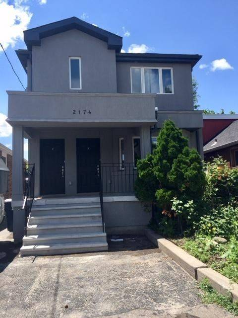 House for sale at 2174 Dufferin St Toronto Ontario - MLS: W4661114