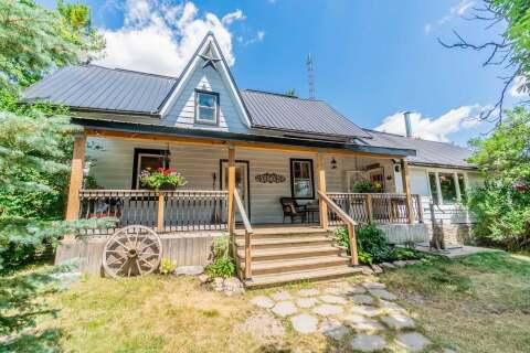 House for sale at 2174 Elm Tree Rd Kawartha Lakes Ontario - MLS: X4825312