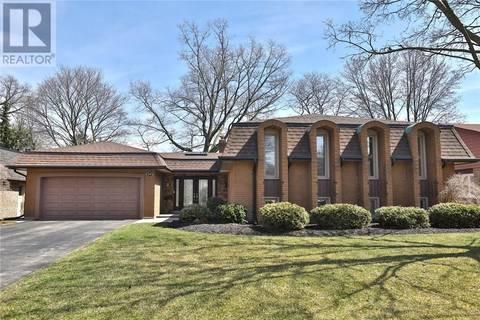 House for sale at 2174 Elmhurst Ave Oakville Ontario - MLS: 30727969