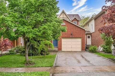 Home for sale at 2174 Madden Blvd Oakville Ontario - MLS: W4780762