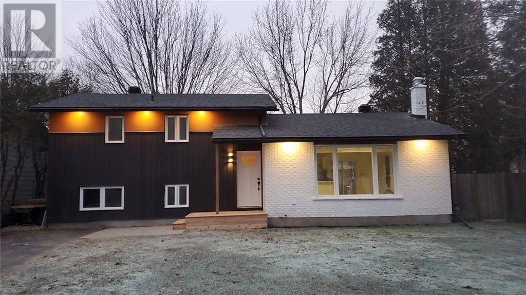 House for sale at 2174 Monson Cres Ottawa Ontario - MLS: 1176765