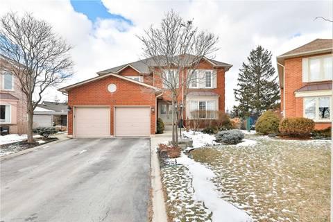 House for sale at 2174 Mystic Ct Burlington Ontario - MLS: W4698711
