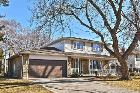 House for sale at 2174 Rebecca St Oakville Ontario - MLS: W4388921