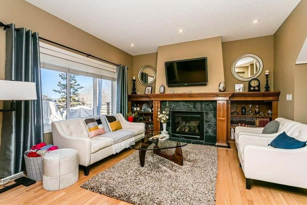 House for sale at 21741 94a Av NW Edmonton Alberta - MLS: E4190014