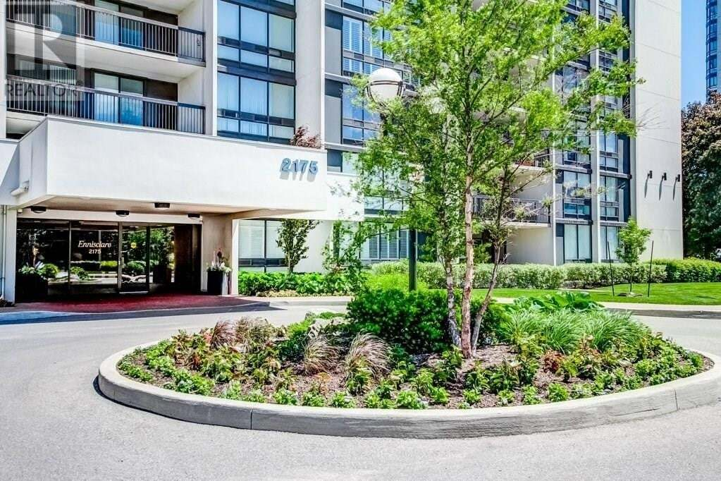 Condo for sale at 2175 Marine Dr Oakville Ontario - MLS: 30813859