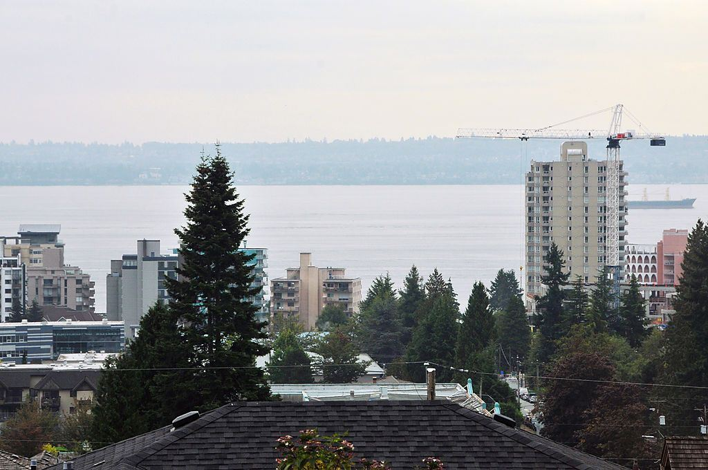 For Sale: 2175 Mathers Avenue, West Vancouver, BC | 4 Bed, 3 Bath House for $3,200,000. See 2 photos!