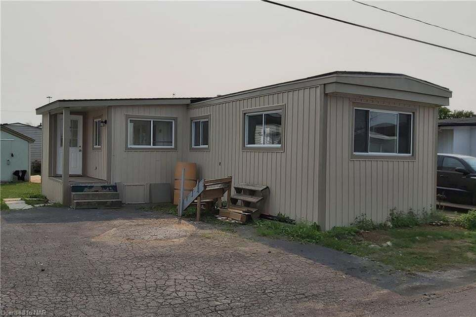 Residential property for sale at 2175 Mewburn Rd Niagara Falls Ontario - MLS: 30828196