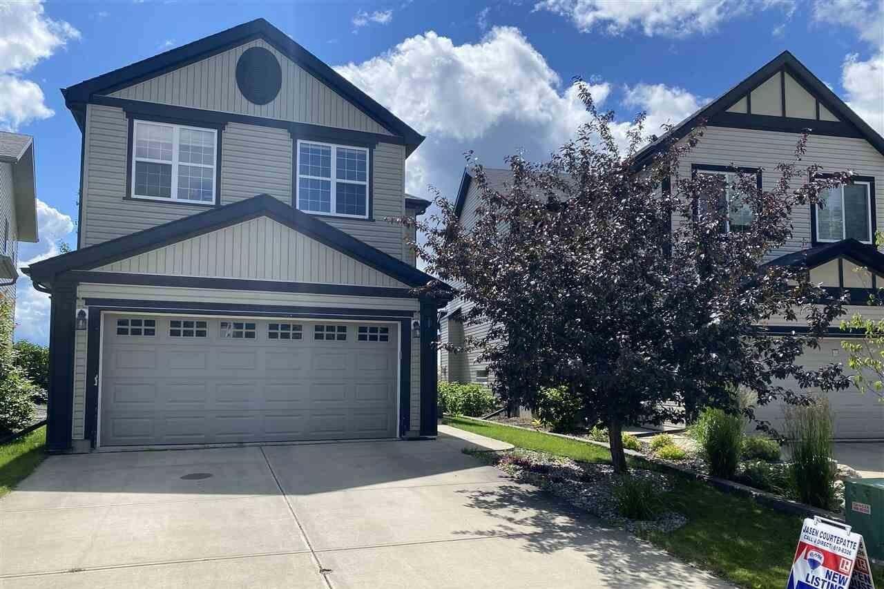 House for sale at 21751 94a Av NW Edmonton Alberta - MLS: E4206810