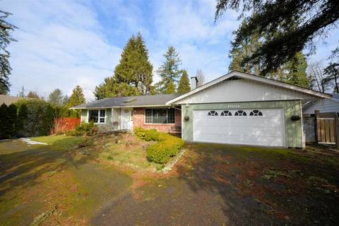 House for sale at 21759 River Rd Maple Ridge British Columbia - MLS: R2348418
