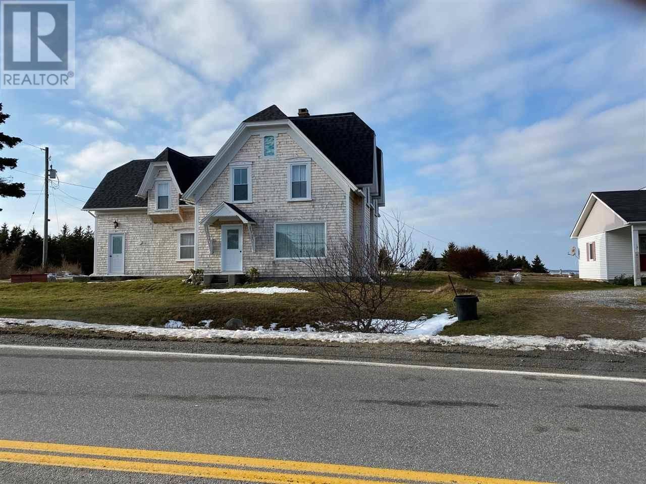House for sale at 2176 330 Hy Newellton Nova Scotia - MLS: 202000129