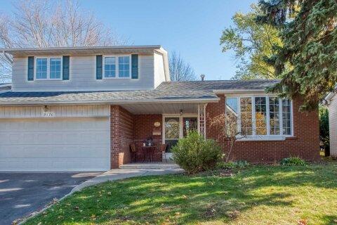 House for sale at 2176 Hixon St Oakville Ontario - MLS: W4987105