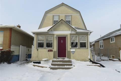 House for sale at 2176 Lindsay St Regina Saskatchewan - MLS: SK797344