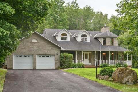 House for sale at 2176 Maple Forest Dr North Gower Ontario - MLS: 1202852