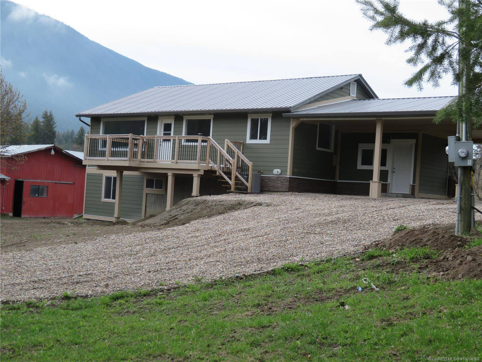 House for sale at 2176 Wuori Rd White Lake British Columbia - MLS: 10204368