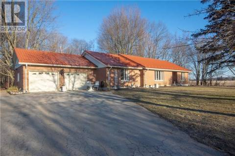 House for sale at 21767 Muncey Rd Middlesex County Ontario - MLS: 184206