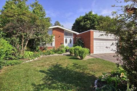 House for sale at 2177 Belfast Cres Mississauga Ontario - MLS: W4644385
