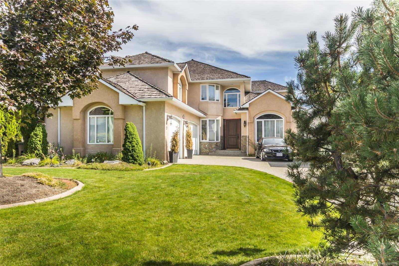 House for sale at 2177 Breckenridge Ct Kelowna British Columbia - MLS: 10191379
