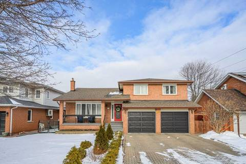 House for sale at 2177 Stanfield Rd Mississauga Ontario - MLS: W4693377
