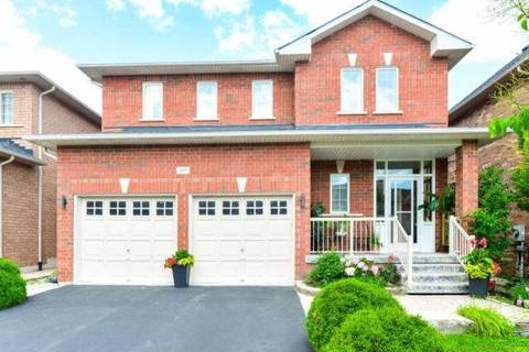 House for sale at 2177 Stratus Dr Oakville Ontario - MLS: W4528034