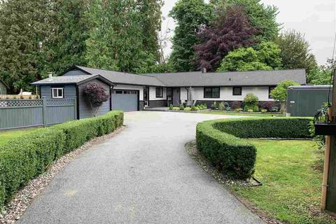 House for sale at 21775 Ridgeway Cres Maple Ridge British Columbia - MLS: R2374831