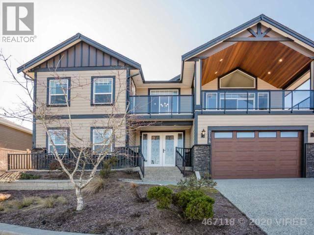 House for sale at 2178 Elena Rd Nanaimo British Columbia - MLS: 467118