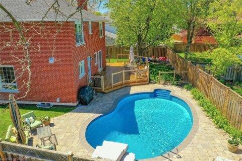 House for sale at 2178 Kawartha Cres Mississauga Ontario - MLS: 40038514