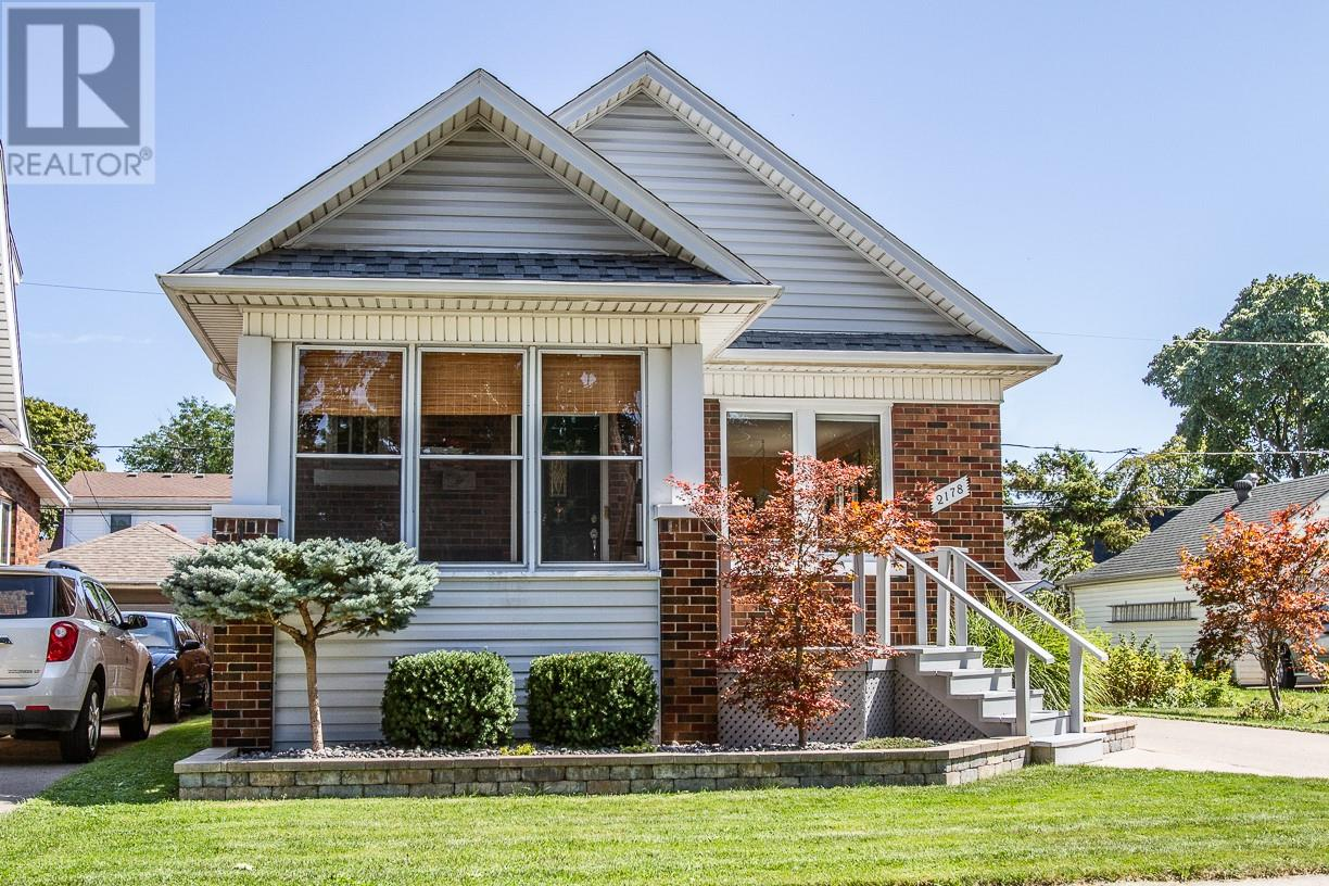 Removed: 2178 Lincoln, Windsor, ON - Removed on 2019-09-11 06:12:12