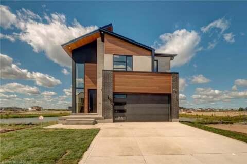 House for sale at 2178 Tokala Tr London Ontario - MLS: 40018398