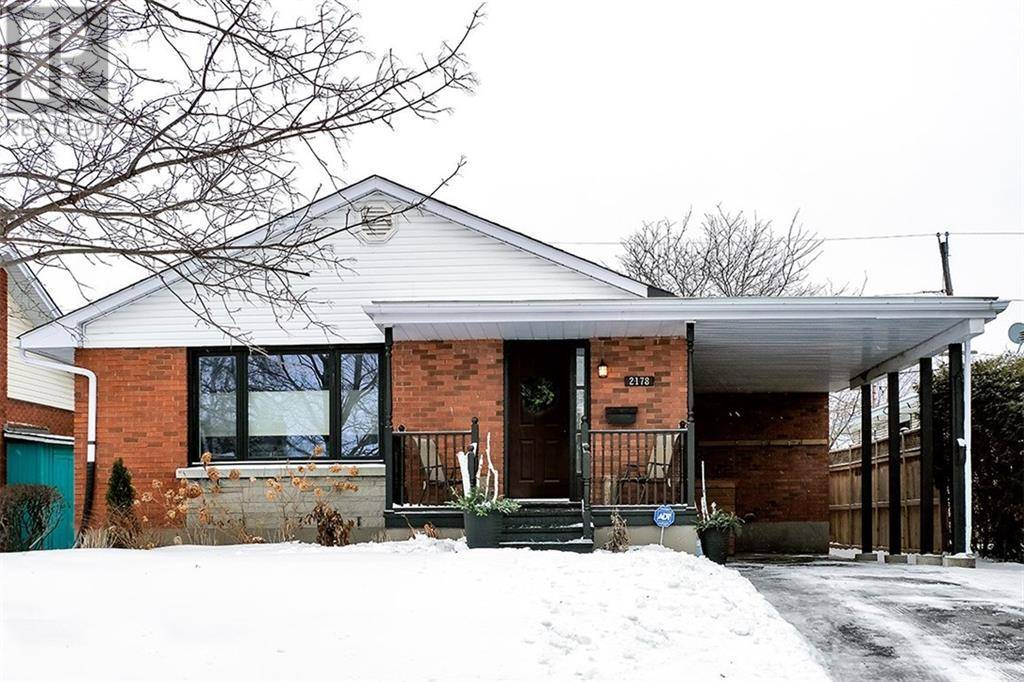 House for sale at 2178 Westbourne Ave Ottawa Ontario - MLS: 1178357