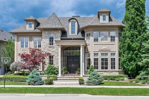 House for sale at 2179 Hampstead Rd Oakville Ontario - MLS: W4775813