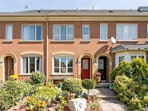 Townhouse for sale at 2179 Oakpoint Rd Oakville Ontario - MLS: O4583746