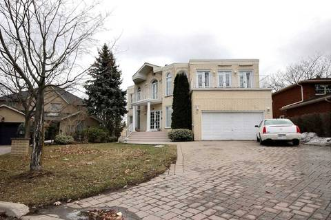 House for sale at 2179 Robin Dr Mississauga Ontario - MLS: W4438082