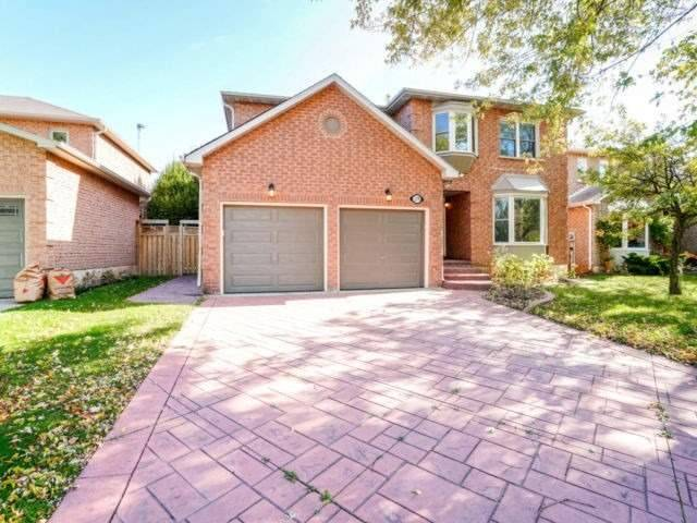 House for rent at 2179 Towne Blvd Oakville Ontario - MLS: W4590073