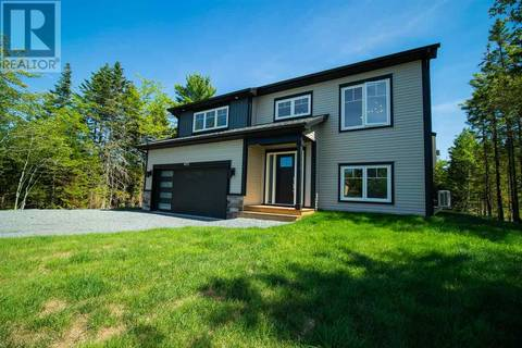 House for sale at 471 Viscount Run Unit 217b Lucasville Nova Scotia - MLS: 201901132