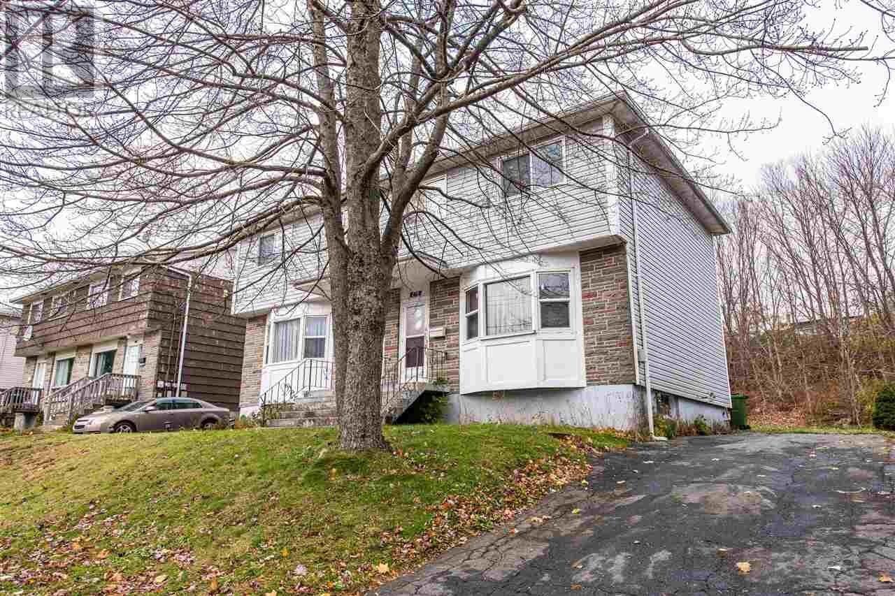 Townhouse for sale at 218 & 220 Roleika Dr Dartmouth Nova Scotia - MLS: 202023156