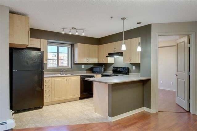 Condo for sale at 11445 Ellerslie Rd SW Unit 218 Edmonton Alberta - MLS: E4217845
