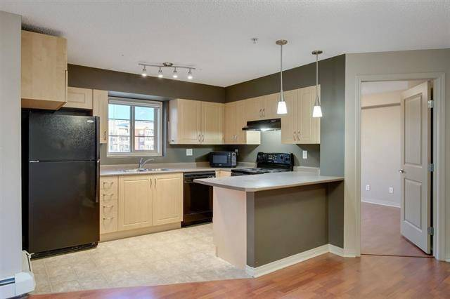 Condo for sale at 11445 Ellerslie Rd Sw Unit 218 Edmonton Alberta - MLS: E4187782