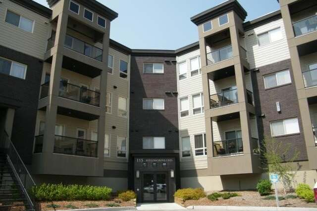 Condo for sale at 115 Willowgrove Cres Unit 218 Saskatoon Saskatchewan - MLS: SK809587