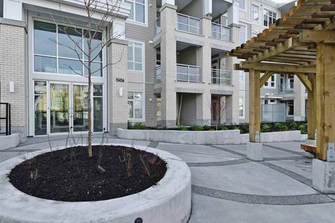 Condo for sale at 15436 31 Ave Unit 218 Surrey British Columbia - MLS: R2438019