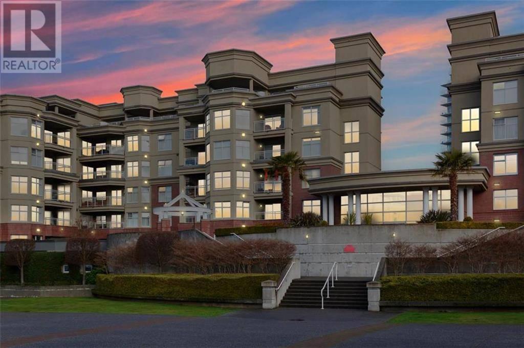 Condo for sale at 165 Kimta Rd Unit 218 Victoria British Columbia - MLS: 420601