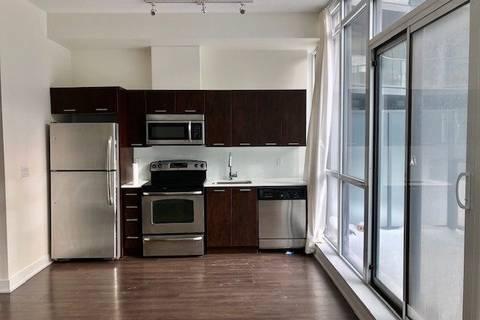 Apartment for rent at 169 Fort York Blvd Unit 218 Toronto Ontario - MLS: C4650328