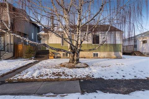 House for sale at 218 17 Ave Northeast Calgary Alberta - MLS: C4283179