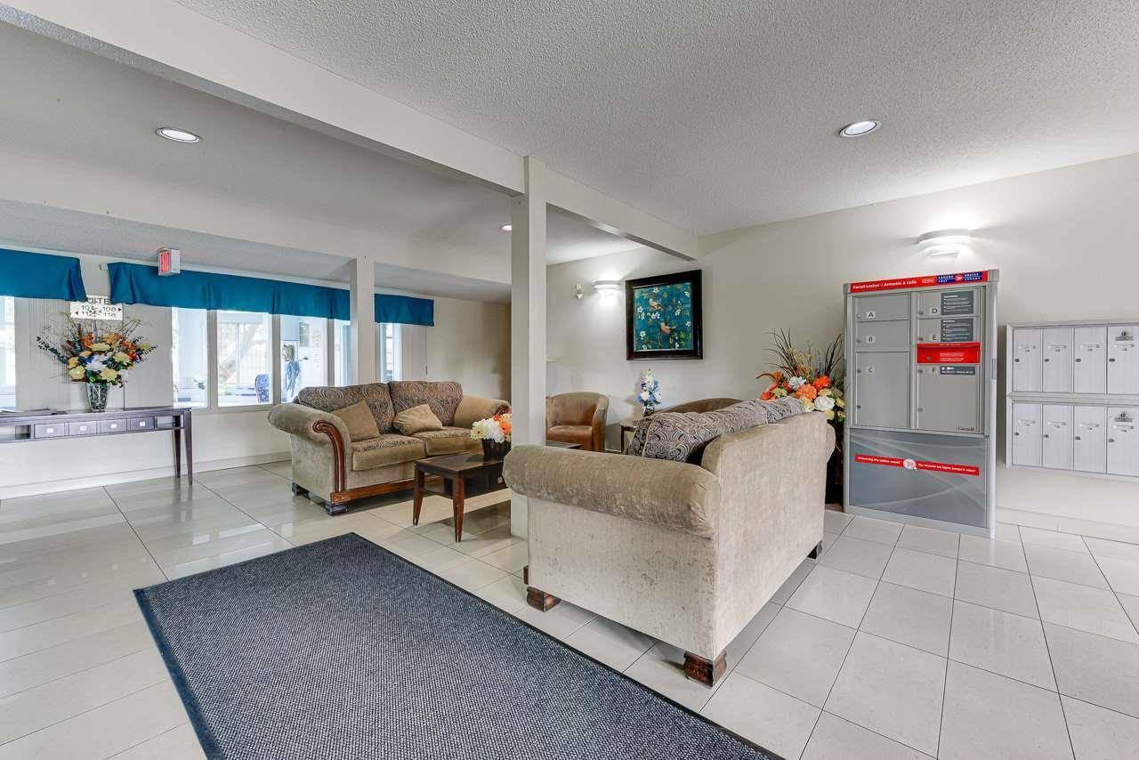 Condo for sale at 18012 95 Ave Nw Unit 218 Edmonton Alberta - MLS: E4176455