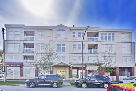 Condo for sale at 1958 47th Ave E Unit 218 Vancouver British Columbia - MLS: R2450184