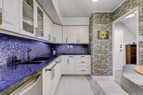 Condo for sale at 2 Valhalla Inn Rd Unit 218 Toronto Ontario - MLS: W4780245