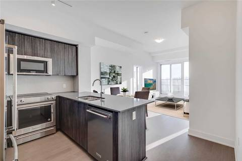 Condo for sale at 20 Shore Breeze Dr Unit 218 Toronto Ontario - MLS: W4678344