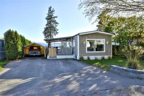 Residential property for sale at 2001 Highway 97 Hy South Unit 218 West Kelowna British Columbia - MLS: 10182019
